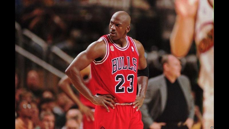 Michael Jordan GREATEST Moments ! NBA 2k11