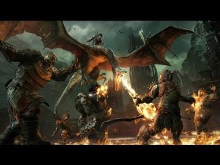 Middle-earth: Shadow of War: начало игры с C-c-combo Breaker