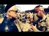 Сцены из фильма ,,Мужество солдата,, с участием актёров Кино клуб Брест и главных героев картины