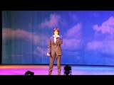 Вокальный конкурс Лейся, песня. Отборочный тур. Щербаков Даниил (13 лет)