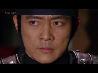 [Сабы Babula / ClubFate] - 034/134 - Тэ Чжоён / Dae Jo Young (2006-2007/Юж.Корея)