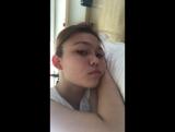 Даяна Даулетова  Live