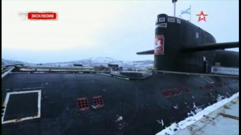 Тихий ужас под водой, или самый страшный противник флота США