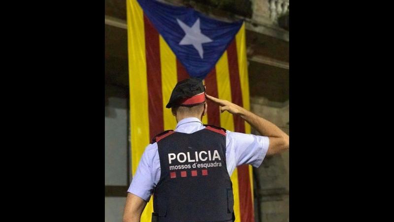 La republica segun los mossos