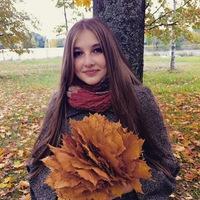 Кристина Шишова фото