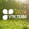 Создание и продвижение сайтов VTK-TEAM