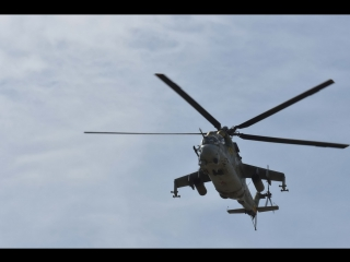 На совместных российско-таджикских командно-штабном учении были отработаны задачи по обороне особо важных объектов