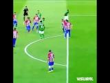 Магия Роналдиньо в благотворительном матче