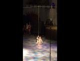Тайм-Аут 💎Соревнования, воздушная акробатика и пол-денс