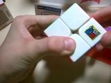 Моя вторая посылка ? с кубиками.Я в восторге.Перепутал Кубик Рубика 3•3.