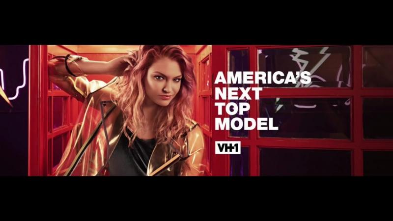 Портфолио Индии на шоу Топ-модель по-американски