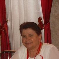 Федотова Мария (Доркина)