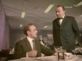 Фитиль Булочка с маком - Ролан Быков и Алексей Смирнов 1965 год