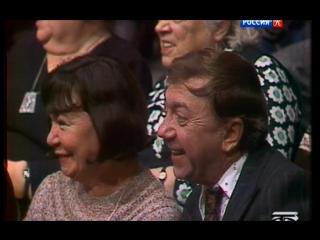 Евгений Лебедев в сказке - юмор 13.08.17
