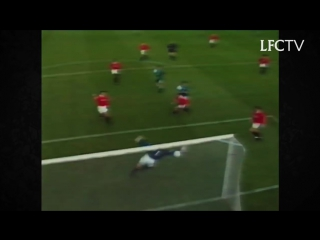 Top 10- Liverpools best Premier League goals at Old Trafford