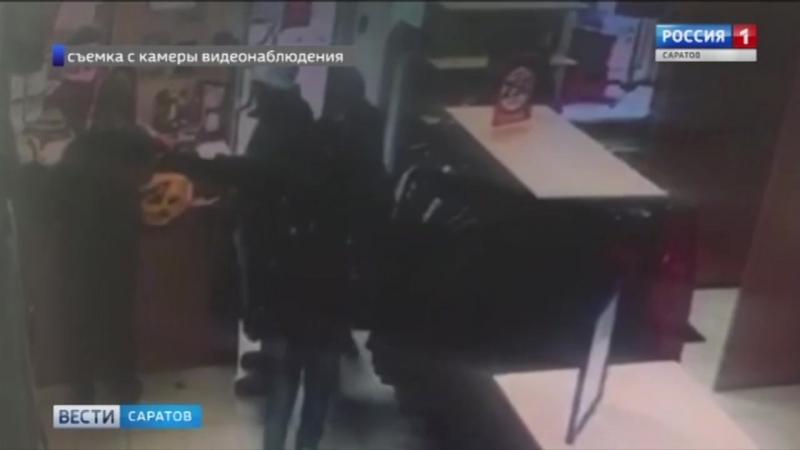 Сотрудники полиции задержали подозреваемых в кражах цыганок
