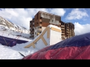 Alpe d'Huez 2017