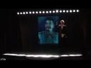 Спектакль КаБаРе номер СТАЛИН Постановка Г. Пинаевского