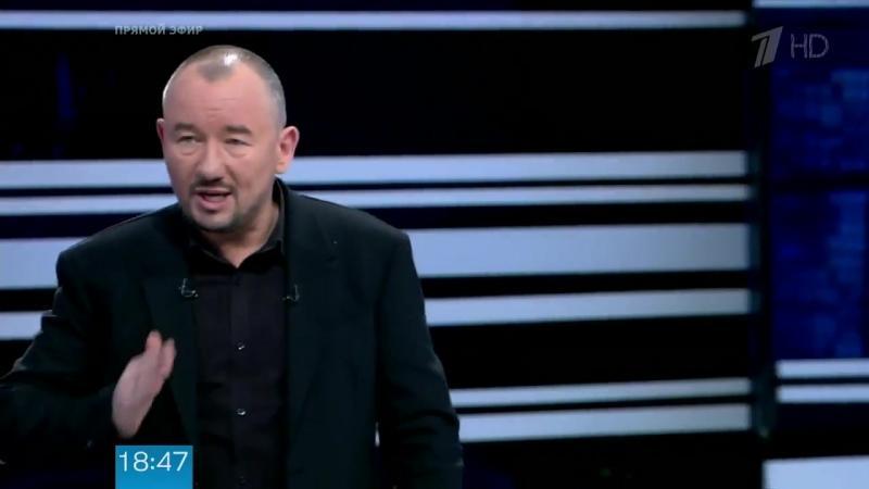 У Росії пропонують завдати удару по Україні у відповідь на дії США в Сирії