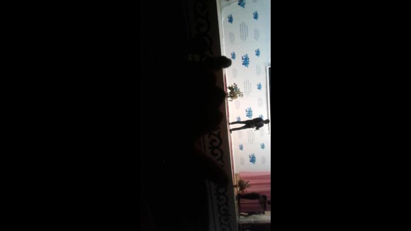 20-мамыр күні, Сергейдің канцертінен үзінді видео.