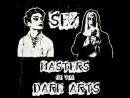 S.E.X. - Masters of the Dark Arts Backstage