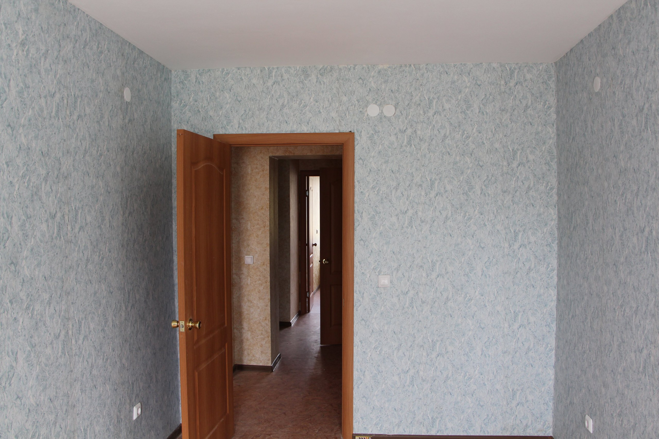 31 августа жители усогорского дома получат ключи
