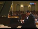Николай Капустин - Соната №2 (исполняет Николай Петров)
