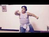 Танец под Ed Sheeran's - Shape Of You