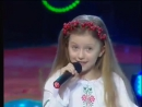 Оля Гарбузюк Фольк - Music. Дети 22.04.17 katapulta_ct