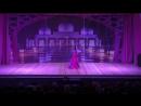 II Фестиваль соло-исполнителей восточного танца «Первая красавица Востока»