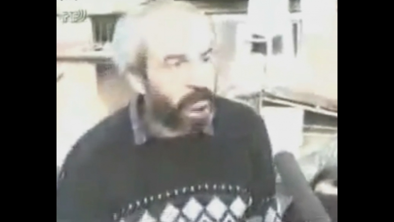 1992 год, как осетин заселяли в ингушские квартиры
