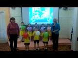 видео-флешмоб Безопасное окно Детский сад 75 г.Энгельс