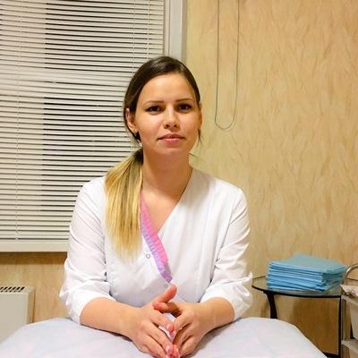 Елена Антропова