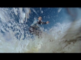 Trip to Morocco, surfing, base jumping