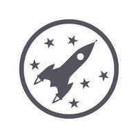 Логотип КОСМОС40