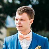 Антон Пятница