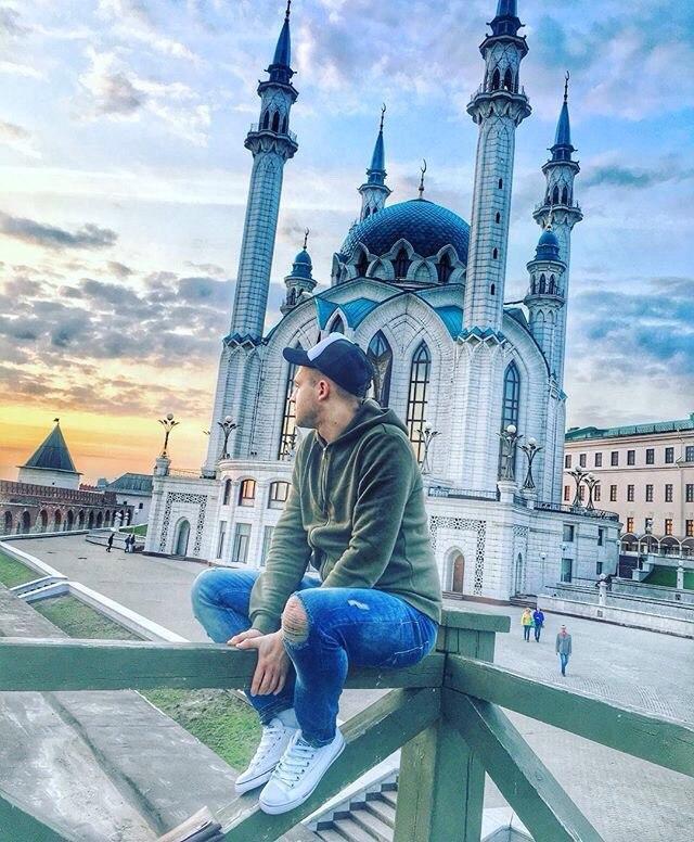 Кирилл Дягилев | Москва