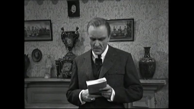 Сага о Форсайтах (1967) 21 Серия Реакция на клевету