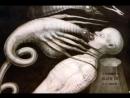 Xeno-Erotic- HR Gigers Alien Re-Design