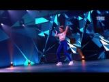 Танцы Алена Двойченкова. Молодильные яблочки