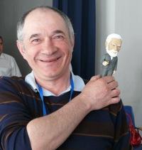 Эдуард Краймер