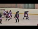 Драки в детском хоккее