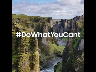 Samsung Galaxy Note8 | #DoWhatYouCant