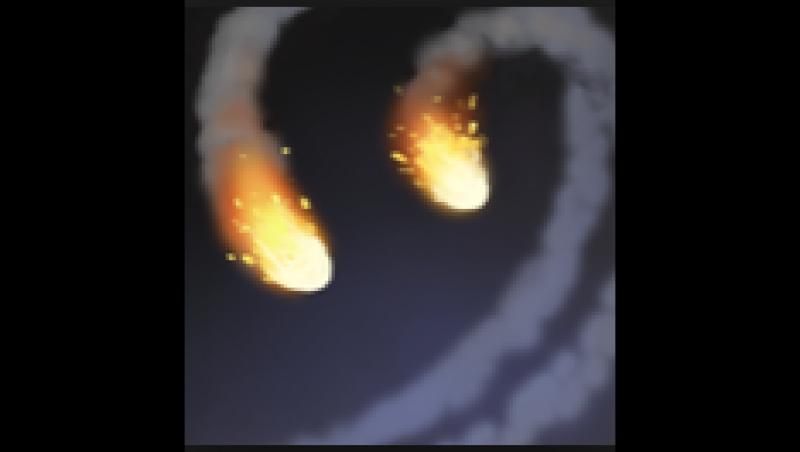 Rocket Triple Kill