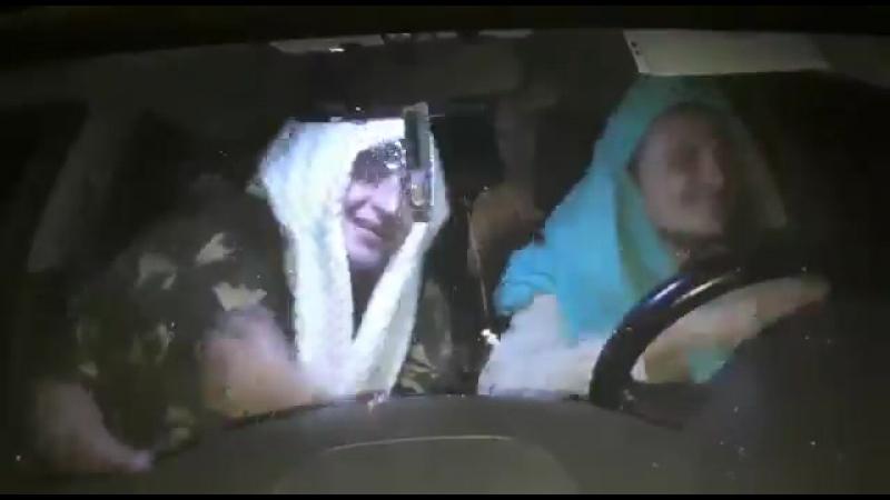 Пародия SEREBRO - Мама Люба давай 2