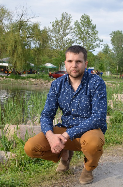 Александр Походенко