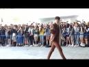 Fancam 171020 VIXX Hyuk on 2018 S S Hera Seoul Fashion Week