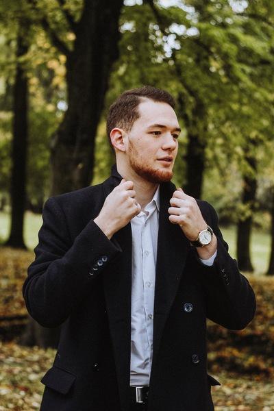 Артур Бориев