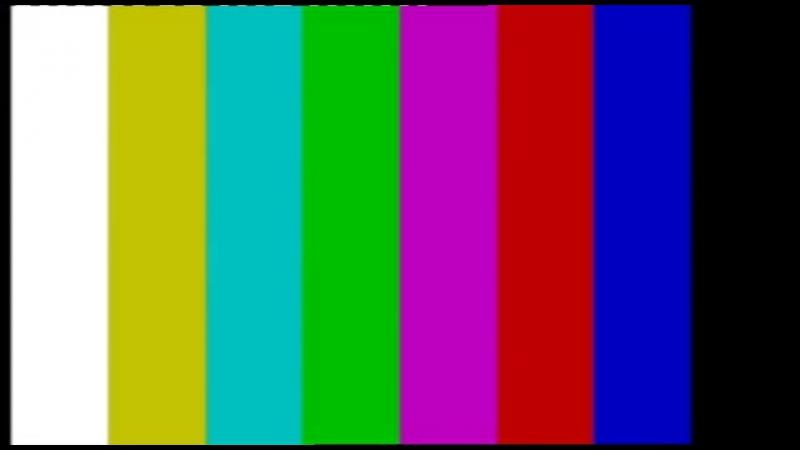 Конец эфира (ОНТ, 7 мая 2017)