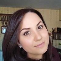 Аватар Ольги Лобуновой